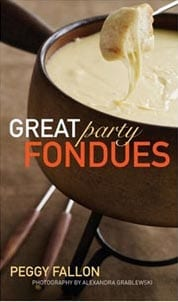 Buy the Great Party Fondues cookbook