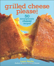 Buy the Grilled Cheese, Please! cookbook