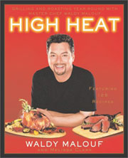Buy the High Heat cookbook