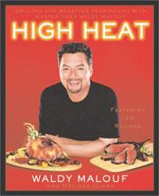 High Heat Cookbook