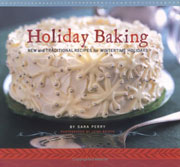 Buy the Holiday Baking cookbook