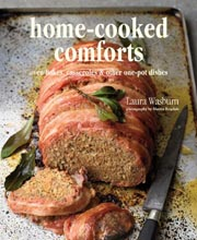 Buy the Home-Cooked Comforts cookbook