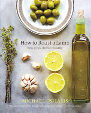 Buy the How to Roast a Lamb cookbook