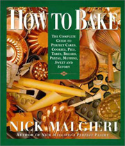 Buy the How to Bake cookbook