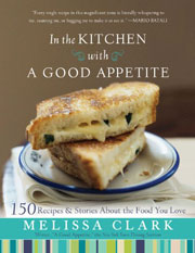 Buy the In the Kitchen with A Good Appetite cookbook