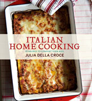 Buy the Italian Home Cooking cookbook