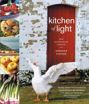 Buy the Kitchen of Light cookbook