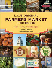 Buy the L.A.'s Original Farmers Market Cookbook cookbook