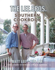 Buy the The Lee Bros. Southern Cookbook cookbook