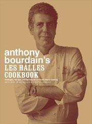 Buy the Les Halles Cookbook cookbook
