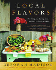 Buy the Local Flavors cookbook