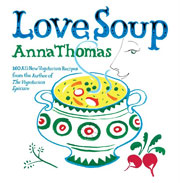 Buy the Love Soup cookbook