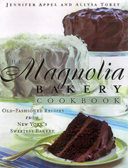 Buy the The Magnolia Bakery Cookbook cookbook