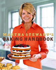 Buy the Martha Stewart Baking Handbook cookbook