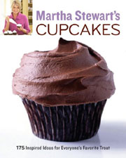 Buy the Martha Stewart's Cupcakes cookbook