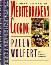 Buy the Mediterranean Cooking cookbook