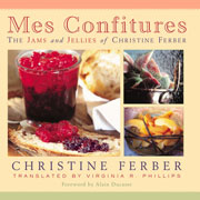 Buy the Mes Confitures cookbook
