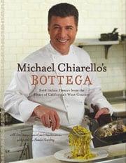 Buy the Bottega cookbook
