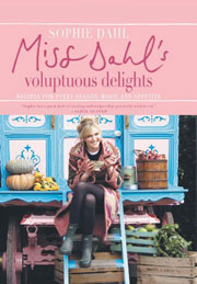 Buy the Miss Dahl's Voluptuous Delights cookbook