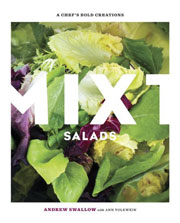 Buy the Mixt Salads cookbook
