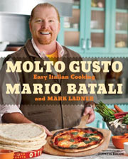 Buy the Molto Gusto cookbook
