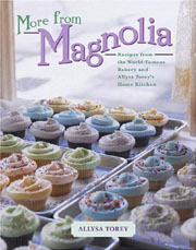 Buy the More from Magnolia cookbook