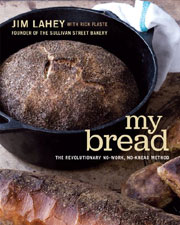 Buy the My Bread cookbook