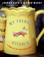 Buy the My French Kitchen cookbook