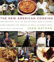 Buy the The New American Cooking cookbook