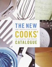 Buy the The New Cooks' Catalogue cookbook