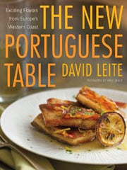Buy the The New Portuguese Table cookbook