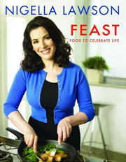 Buy the Feast: Food to Celebrate Life cookbook