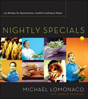 Buy the Nightly Specials cookbook