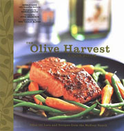 Buy the The Olive Harvest Cookbook cookbook