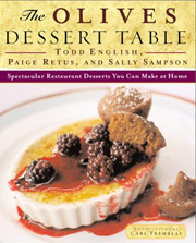 Buy the The Olives Dessert Table cookbook