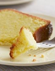 Orange-Olive Oil Cake