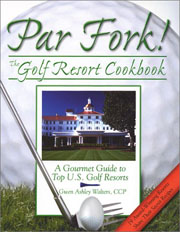 Buy the Par Fork! cookbook