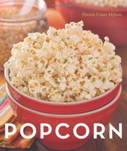 Buy the Popcorn cookbook