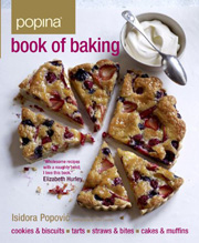 Buy the Popina Book of Baking cookbook