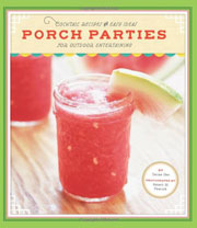 Buy the Porch Parties cookbook