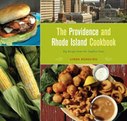 Buy the The Providence and Rhode Island Cookbook cookbook