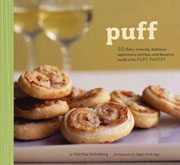 Buy the Puff cookbook