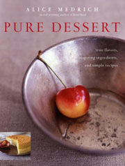 Buy the Pure Dessert cookbook