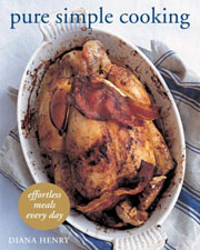 Buy the Pure Simple Cooking cookbook