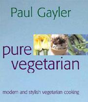 Buy the Pure Vegetarian cookbook