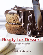 Buy the Ready for Dessert cookbook