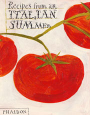 Buy the Recipes From an Italian Summer cookbook