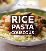 Buy the Rice Pasta Couscous cookbook