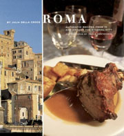 Buy the Roma cookbook