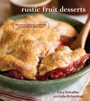 Buy the Rustic Fruit Desserts cookbook